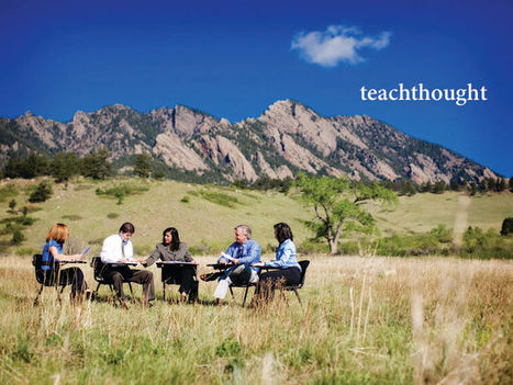 Why Teacher Staff Meetings Suck--And How To Make Them Better - | library life | Scoop.it