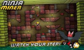Ninja Miner apk v.1.0.1 android   Apk Full Free Download   dddddddd   Scoop.it