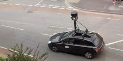 Google Street : la lucha por la privacidad y la intimidad | Aspectos Legales de las Tecnologías de Información | Scoop.it