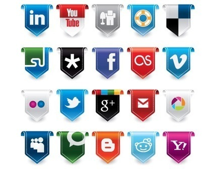 40 Best Free Icon Sets Released 2012 | Creative Nerds | Share Some Love Today | Scoop.it
