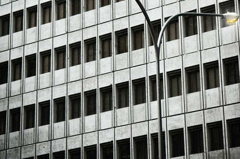 The Psychological Cost of Boring Buildings | Interesting Insight, Quotations, Vintage & Gurus | Scoop.it