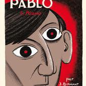 « Pablo », les premiers traits de Picasso en BD - Le Monde | numérique pédagogique | Scoop.it