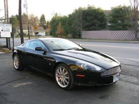 Aston Martin Price India Aston Martin Db9 Price in