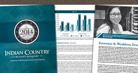 Presidents Fiscal Year 2014 Budget Includes 2.6 Billion for Indian Affairs | Acondicionaminto fisico juanje | Scoop.it