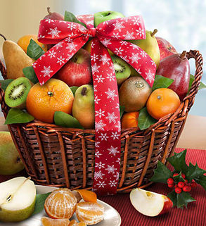 Fruits Gift Baskets | Fruits Basket | Scoop.it