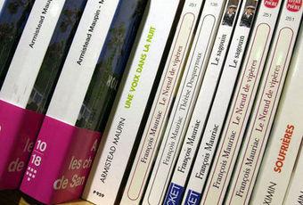 Lectures d'été: de l'or en poches! | Les livres - actualités et critiques | Scoop.it