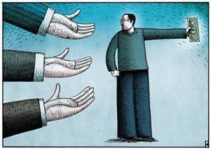 Vite umane o profitti? by Joseph E. Stiglitz - Project Syndicate | #sviluppo locale | Scoop.it