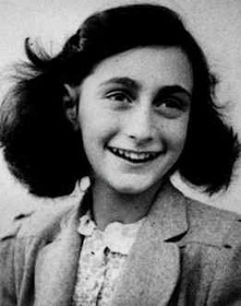 Stand for Israel | The Soul of a Young Girl: Anne Frank's Birthday | British Genealogy | Scoop.it
