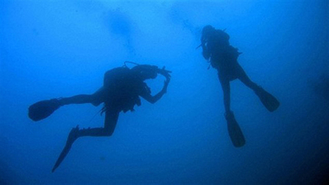 Dive into underwater tourism, Nipigon mayor says - CBC.ca | ScubaObsessed | Scoop.it