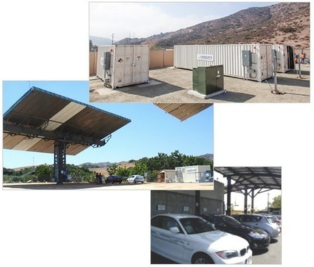 US Energy Storage Capacity to Triple in 2015 | Green Energy Technologies & Development | Scoop.it
