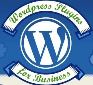 Top WordPress Plugins for Business | Social Media Today | Personal Branding and Professional networks - @TOOLS_BOX_INC @TOOLS_BOX_EUR @TOOLS_BOX_DEV @TOOLS_BOX_FR @TOOLS_BOX_FR @P_TREBAUL @Best_OfTweets | Scoop.it