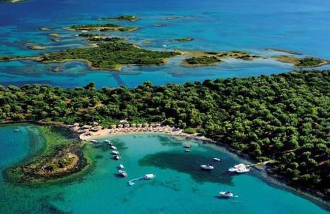 Αυτά τα άγνωστα νησάκια με τα τιρκουάζ νερά είναι οι Σεϋχέλλες της Ελλάδας -1,5 ώρα από την Αθήνα [εικόνες] | ΚΟΣΜΟ - ΓΕΩΓΡΑΦΙΑ | Scoop.it