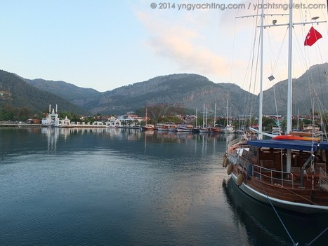Luxury Boat Holidays' Top 3 Reasons to Embark from Gocek | Yacht Charter & Blue Cruise Destinations | Scoop.it