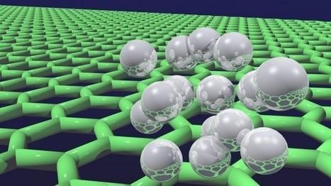 Una patente española para producir grafeno low-cost | Nanocarbono | Scoop.it