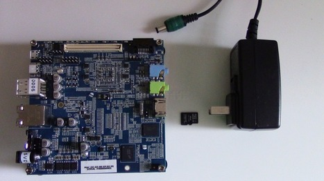 """$199, 4.2"""" computer is Intel's first Raspberry Pi competitor 