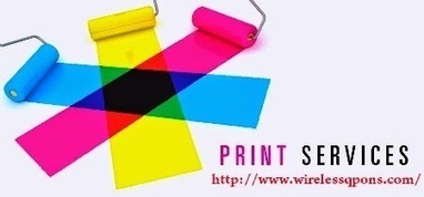 Get cheap printing services without compromising on quality | wirelessqpons | Scoop.it
