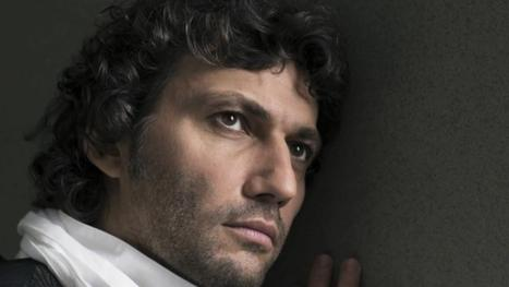Jonas Kaufmann - La Barcaccia (Rai) 21/05/2014 - Audio Interview (Extras, Part 3)   Jonas Kaufmann   Scoop.it