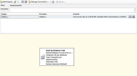 SQL Server Transaction Log Management | Anushka's Tech Notes | sql server transaction log  mining | Scoop.it