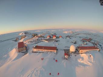 Mireille au pays des manchots: A toi de jouer Corentin ! #Antarctique #drone #TAAF #DDU   Arctique et Antarctique   Scoop.it