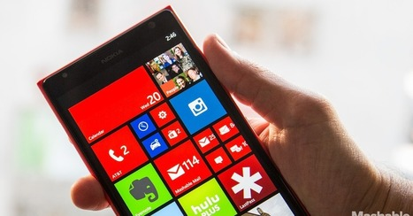 Microsoft's New Windows Phone Partners: LG and Lenovo   Social virtual life   Scoop.it