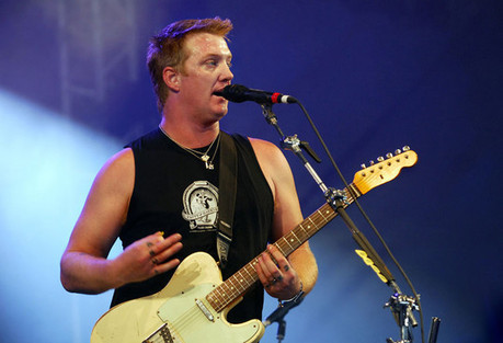 Is New Queens Of The Stone Age Track A Return To Form? | The latest music blogs, free MP3s, best new bands, music videos, movie trailers and news analysis | Musica e musicos | Scoop.it