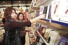 Beirut International Arab Book Fair 2013 - معرض بيروت الدولي للكتاب العربي « Lebtivity | Lebanon | Scoop.it