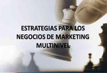 Estrategias MLM básicas para hacer crecer tu negocio   El Multinivel ofrece ingresos que un trabajo no puede ofrecer.   Scoop.it