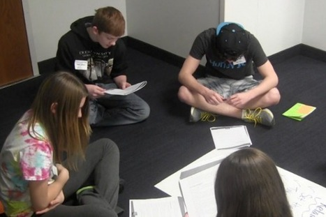 Students Discuss Issues at Civic Engagement Conference | teaching citizen journalists | Scoop.it