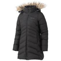 Get Price Marmot Montreal Down Coat for Women Dark Steel Small today | Soso iStyle | Scoop.it