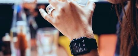 Wearable Tech Weaves Its Way Into Learning (EdSurge News) | Tecnologia e  Educacão | Scoop.it