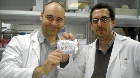 #MarcaEspaña: Crean la batería que carga el coche en ocho minutos gracias al grafeno | Acción positiva: #Alternativas | Scoop.it