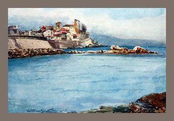 The French Genealogy Blog: Lost English Ancestors on the French Riviera   Auprès de nos Racines - Généalogie   Scoop.it