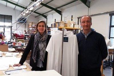 Tricotage Toulousain habille les seniors à la mode technologique | La lettre de Toulouse | Scoop.it