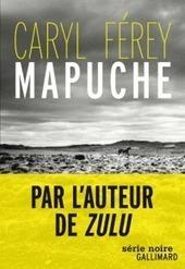 Caryl Ferey remporte le Prix Landerneau Polar 2012 | BiblioLivre | Scoop.it