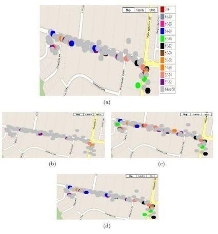 Ear-Phone : cartographier la pollution sonore grâce aux smartphones | DESARTSONNANTS - CRÉATION SONORE ET ENVIRONNEMENT - ENVIRONMENTAL SOUND ART - PAYSAGES ET ECOLOGIE SONORE | Scoop.it