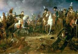 Austerlitz (F. Messina) - Histoire pour Tous | Chroniques d'antan et d'ailleurs | Scoop.it