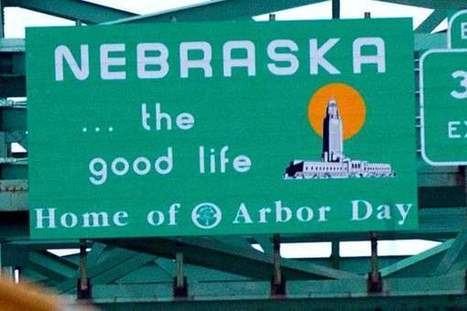 Talk of replacing Nebraska's 'Good Life' slogan creates Facebook, Twitter backlash | Nebraska and National Legal and Other News | Scoop.it