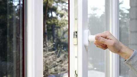 Vetrajte aj vzime: Eliminujete nadmernú vlhkosť avznik plesní | domov.kormidlo.sk | Scoop.it