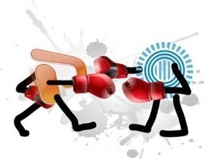 Prezi vs. PowerPoint: een goed verhaal is belangrijker. Of niet? - Frankwatching | Moodle and Web 2.0 | Scoop.it