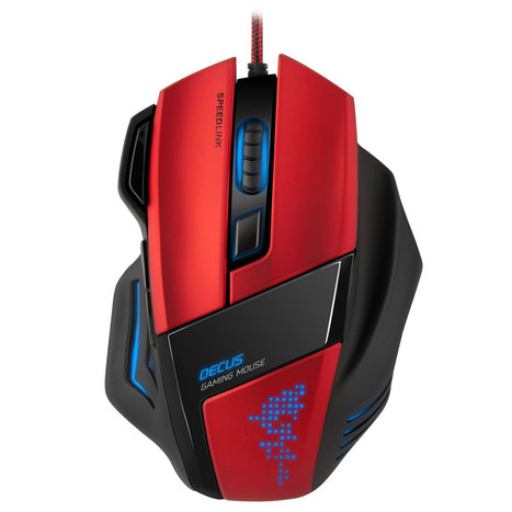 Speedlink Decus – Mouse | High-Tech news | Scoop.it