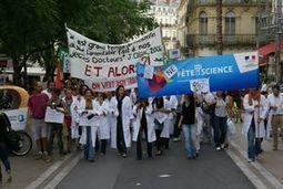 Assises de la recherche: une interview d'Alain Trautmann | Enseignement Supérieur et Recherche en France | Scoop.it
