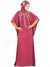 Hi Fashion Indulgence with Islamic Clothes | Abaya Online Collection | Scoop.it