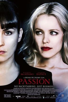 Descargar Passion DVD Full Subtitulado 2012 | Cinema | Scoop.it
