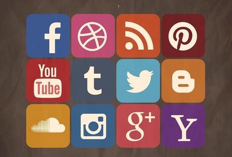 11 astuces sur les médias sociaux pour les petites entreprises | Marketing and branding for small business | Scoop.it