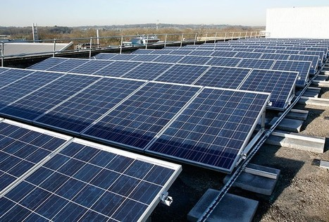 The Importance Of Commercial Solar Power | Blogs 2 Read | Alternative Energy Resources | Scoop.it