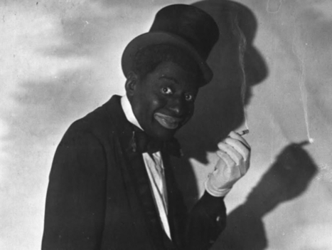 Bert Williams: America's First Black Star - Thinking About Theater - Oct 24, 2014 | Music, Theatre, and Dance | Scoop.it