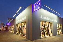 Faillite d'American Apparel: une marque au modèle économique fragile | Branding - S.Ducroux | Scoop.it