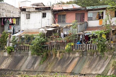 Manille : habiter l'impossible (Demain la ville) - pop-up urbain | Histoire Géographie Enseignement | Scoop.it