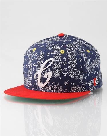 Acapulco Gold Unionized Snapback Cap   What Men and I Like to Wear !   Scoop.it