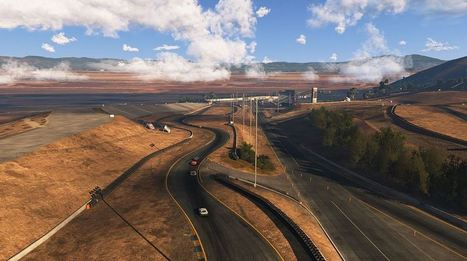 Slightly Mad Studios has made Project Cars look better than real life | Games | Geek.com | Technology changing the common life | Scoop.it